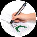 The 3Doodler DoodlePad